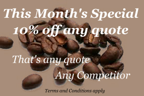 Brisbane Coffee Caterers and Barristers
